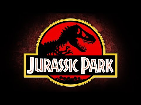 Jurassic Park Theme Remix