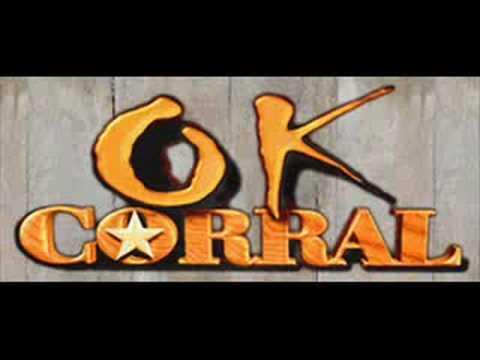 Ok Corral Mix