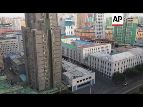 Xinhua: magnitude 3.4 quake detected in North Korea