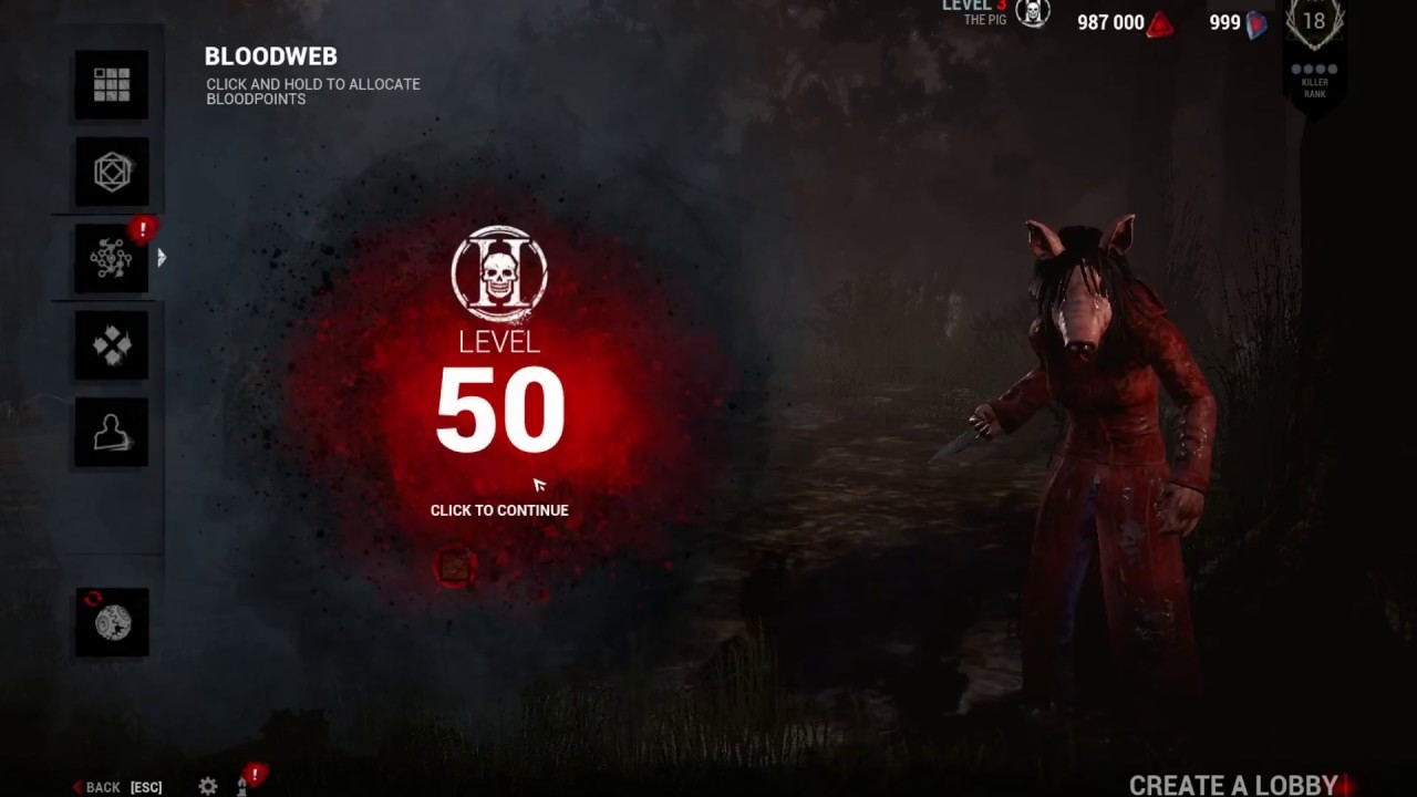 Dead By Daylight Trainer