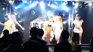 渋谷DESEOで2月2日に行われた愛無GLTOKYOの主催ライブで 今回は盛り上が...