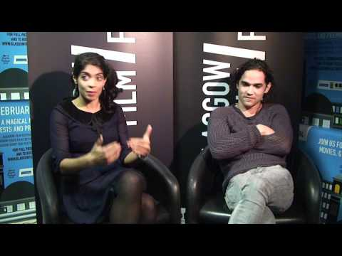 Glasgow Film Festival 2012: Actors Amara Karan & Reece Ritchie on All in Good Time