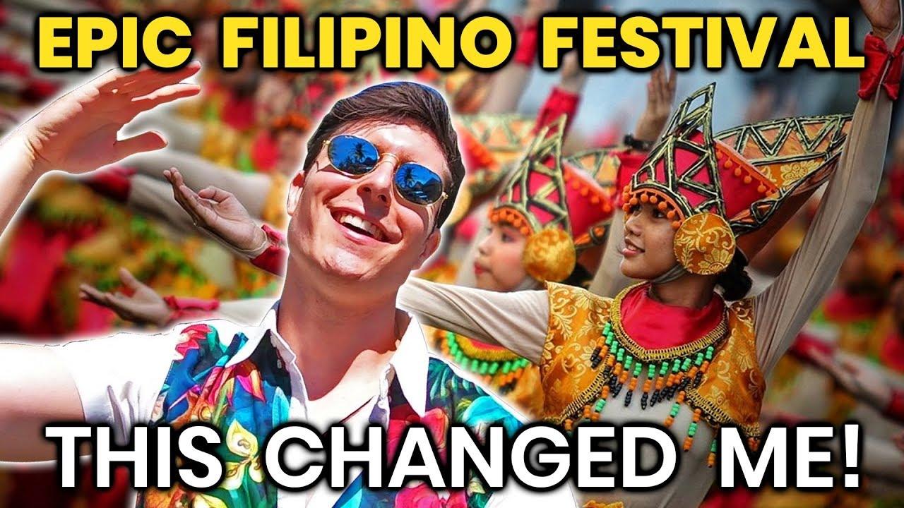 This Filipino Festival CHANGED ME! Saulog Tagbilaran 2019!