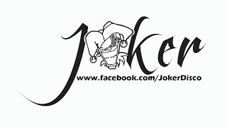 Joker - Kusicielka  Promo mix 2013)