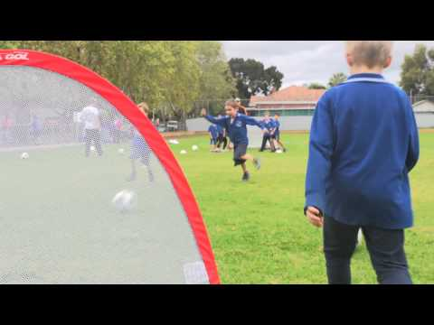 East Adelaide School - Video Tour
