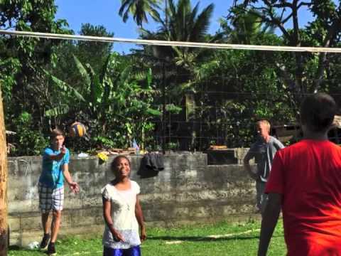 Vanuatu Mission Slideshow 2013