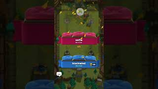 Clash Royale day 5 game play