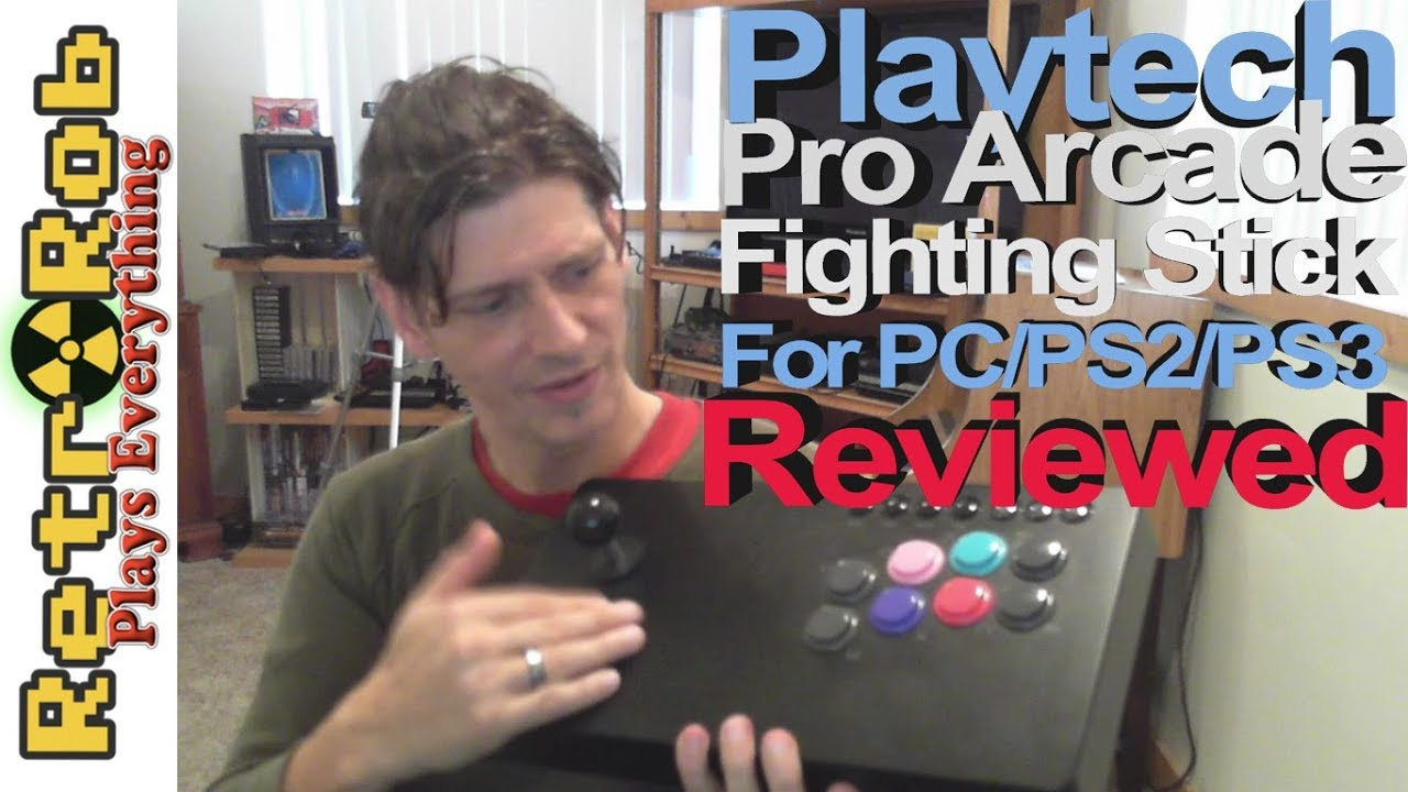 Playtech pro arcade fighting system requirements for iron man 2 pc game
