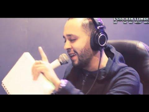 Clip Amine Marseille 2018 | Talbouni L3dyan - تالبوني العديان | Avec Dj Moulley (Medahatte)
