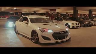 SUPER ILL Car meet movie