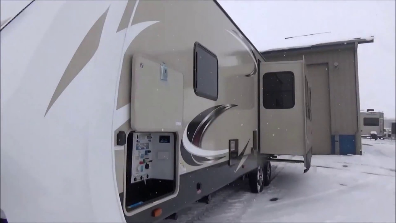 Grand Design Reflection Travel Trailer For Sale Mn