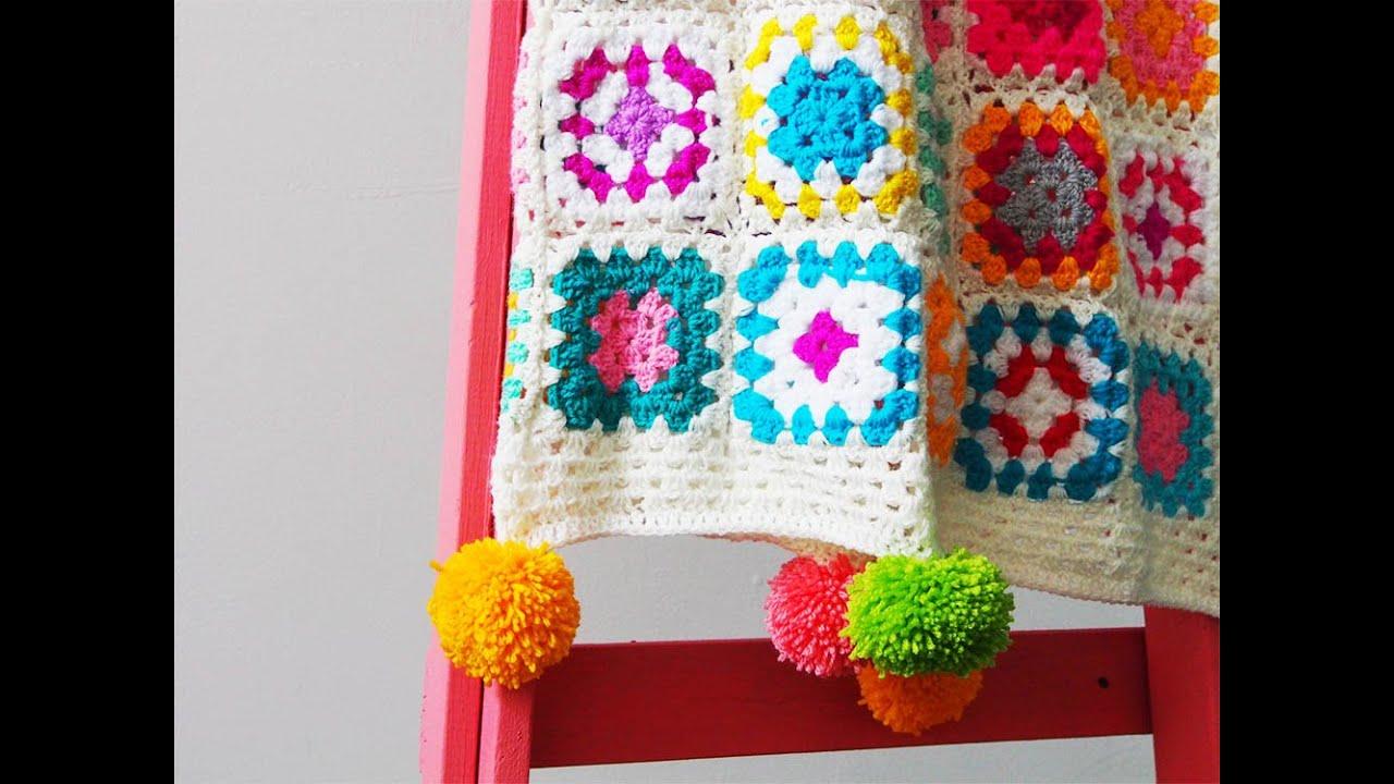 How To Treble Crochet Australian Style Youtube