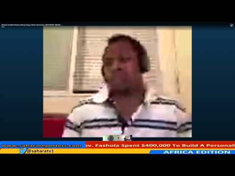 SKYPE TALK-BACK: What The Coming Of Walmart To Lagos Mean To Nigeria? [Aug. 8, 2015]