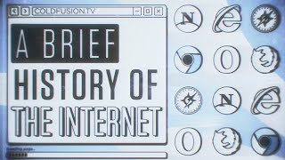 A Brief History of the Internet - First Website, First Meme..