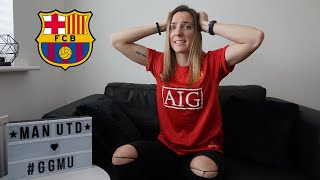 WE GOT BARCA...THIS WILL END MY RELATIONSHIP!!! | UCL DRAW REACTION