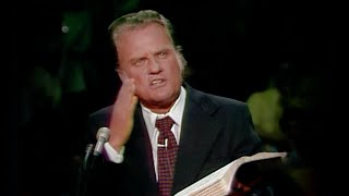 Billy Graham's Message f๐r the Hopeless