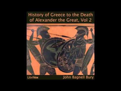 A History of Greece to the Death of Alexander the Great - part 23