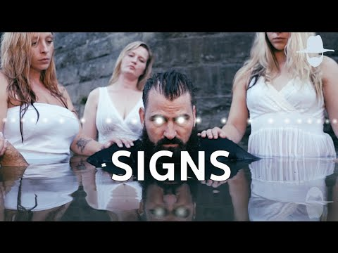 SIGNS by Demun Jones featuring Struggle Jennings (Official Music Video)
