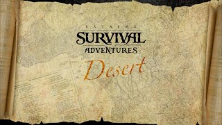 Desert Extreme Survival 2018