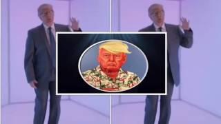 """Trump Anthem""  (Vote For Trump)"