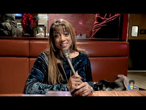 Bern Nadette Stanis  Catching Up With 2017