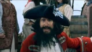 Horrible Histories - Blackbeard