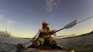 Ocean Kayak Prowler II HD