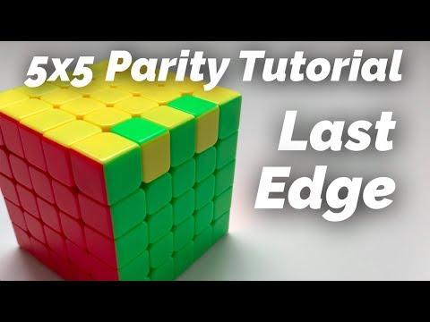 5x5 Parity