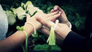 Wedding day- Anastasia & Alexey