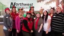 Happy Go Caroling Day from Northwest Community Credit Union