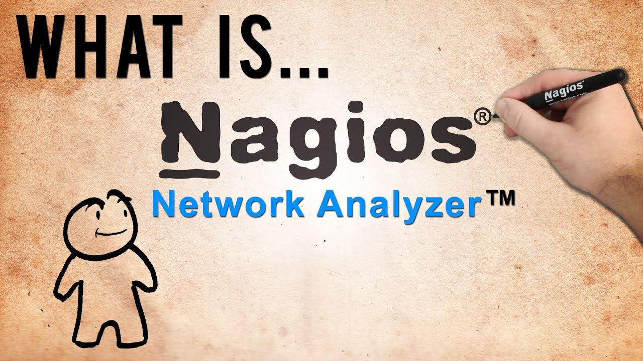 Nagios Network Analyzer: Break it Down - YouTube