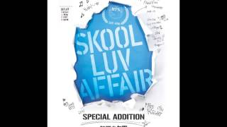 [MP3/DL] BTS - MISS RIGHT (Skool Luv Affair Repackaged Album)