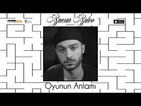 Sansar Salvo - Oyunun Anlamı (Official Audio) (Sansürlü)