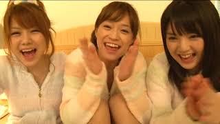 亀井絵里 卒業記念 メイキング ハロプロ モーニング娘