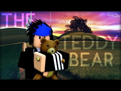 """The Teddy Bear"" Roblox mini movie"