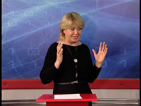 Телеканал ATV: Гість студії правова допомога
