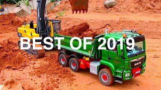 BEST OF 2019 RC TRUCK ACTION HIGHLIGHTS