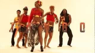 Mercy Myra - Afrikan Tango (Official Video)