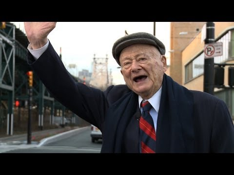 Welcome to my Bridge (featuring Ed Koch, full version)