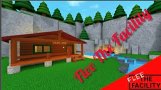 Flee The Flacility Roblox|| ft.kiki production