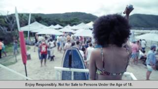 Castle Lite | Republic Of Extra Cold Official Aftermovie 2014