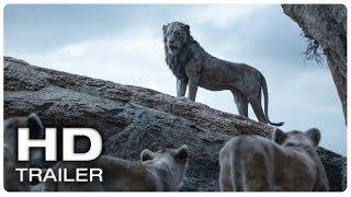 THE LION KING Scar Kills Mufasa Trailer (NEW 2019) Disney Live Action Movie HD