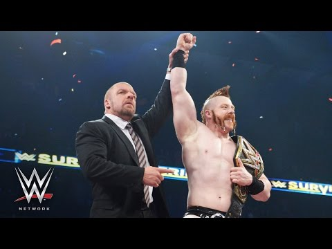 WWE Network Pick of the Week: Sheamus reveals what he's watching on WWE Network