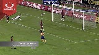 Futbol Retro: Atlas 0 - 4 Tigres - Verano 2000 | Televisa Deportes