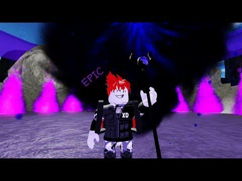 Roblox : Magician Simulator นักเวทย์สุดเทพทรู เติมซื้อ 2 อย่าง เทพทั้งเกม