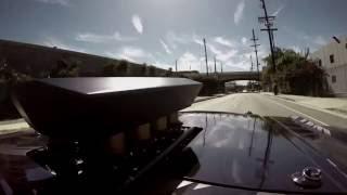 HOONIGAN KEN BLOCK  39;S GYMKHANA SEVEN  WILD IN THE STREETS OF LOS ANGELES 5qanlirrRWs youtube com