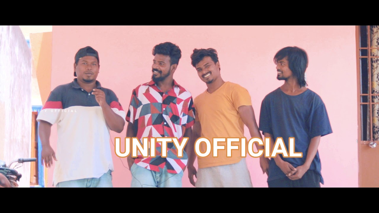 JP UNITY OFFICIAL