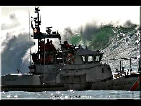 US Coast Guard Morro Bay CA