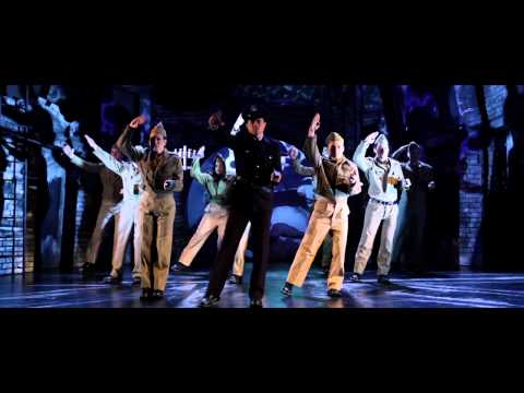 Trailer Tommy - Das Musical