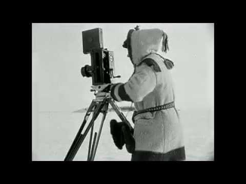 Romance of the Far Fur Country / Hudson's Bay Company Archives Archival Trailer